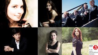 BBC New Generation artists