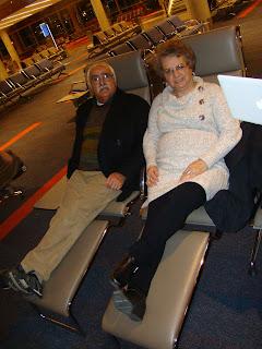 Chá de aeroporto de 11 horas em Buenos Aires - Aerolineas Argentinas