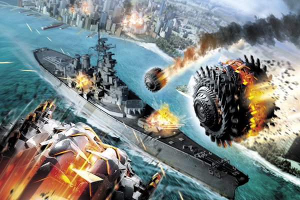 Ship Games For Xbox 360 : Battleship game by activision xbox console