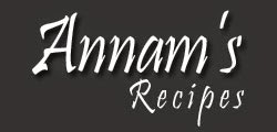 Annam's Recipes