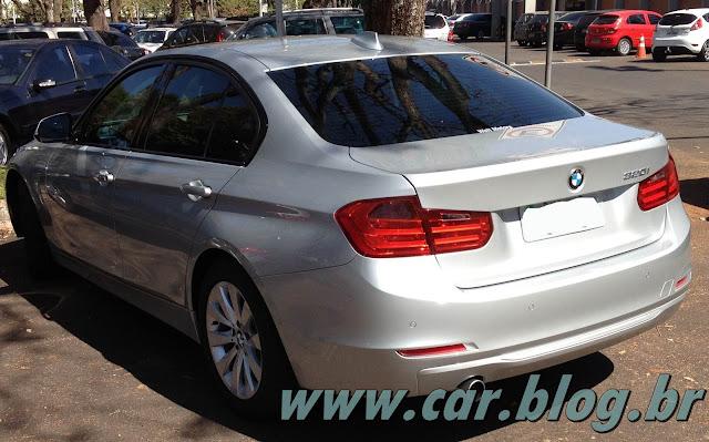 BMW 320i 2013 Modern - Preço R$ 149.900