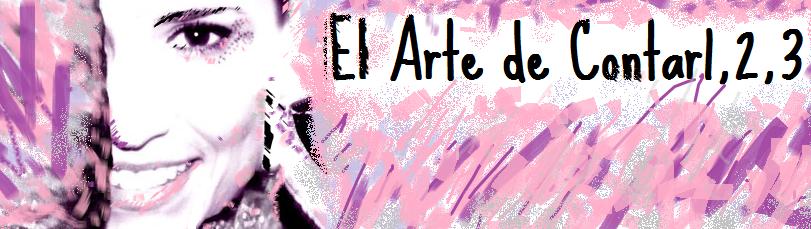 EL ARTE DE CONTAR 1,2,3
