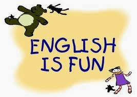 How to Learn English Being Fun