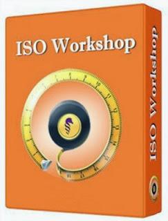 ISO Creator | ISO to BIN | Backup Disc | ISO2BIN | Convert | Extract