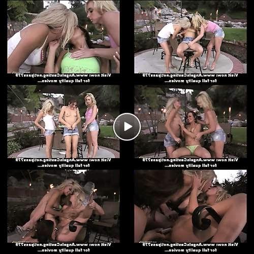 pretty emo chicks video