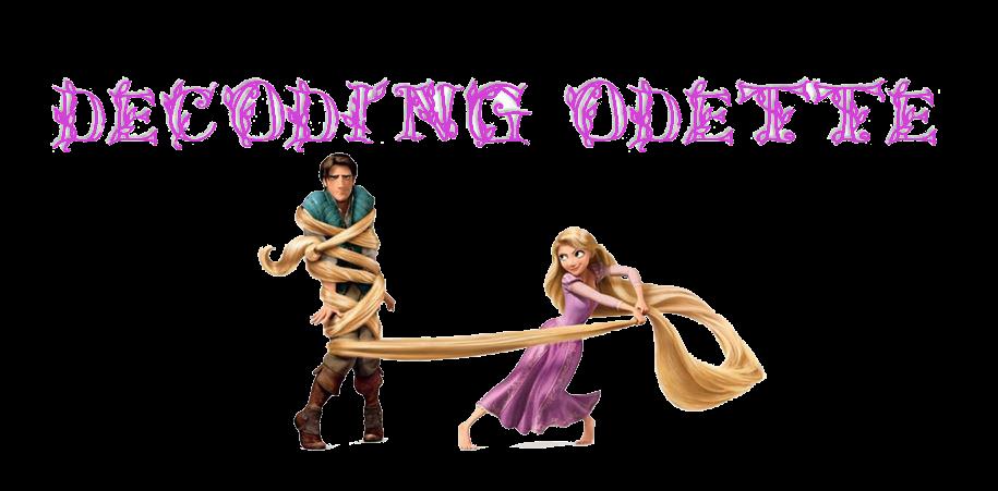 Decoding Odette