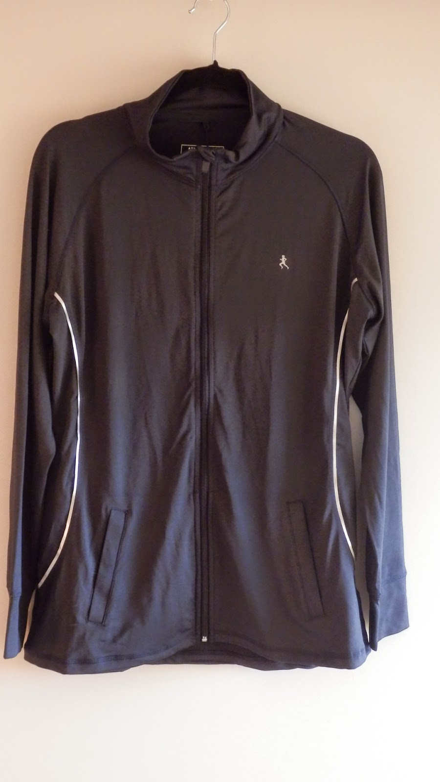 Primark Haul Black Sports Jacket
