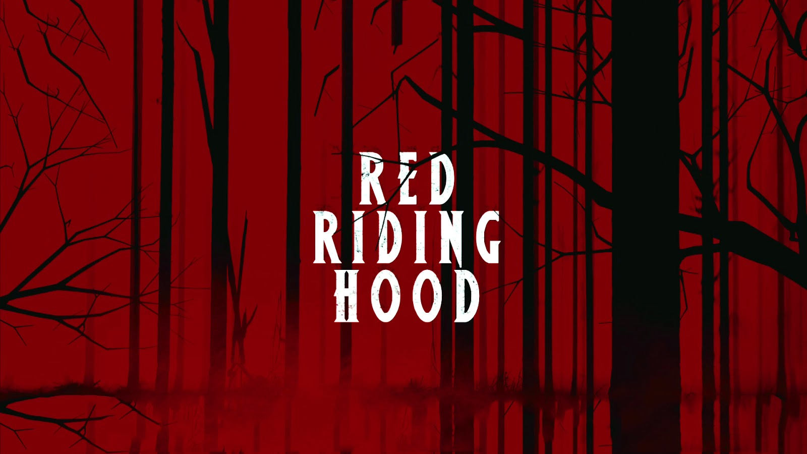 red riging hood