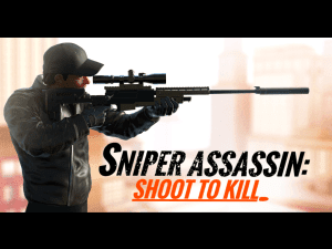 Sniper 3D Assassin : Free Games 1.9.2 Mod Apk