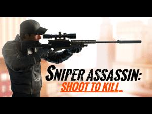 Sniper 3D Assassin : Free Games 1.9.2 Mod Apk