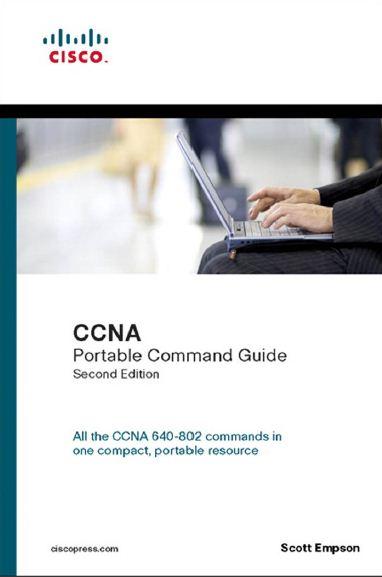 Ccna study books