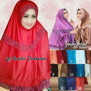 Nazilla production jilbab nazilla collection