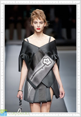 Trend Model Dress 2013