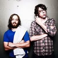 Frases de fama The Black Keys