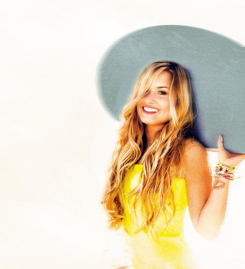 Demi Lovato Covers Self August 2012 » Gossip | Demi Lovato