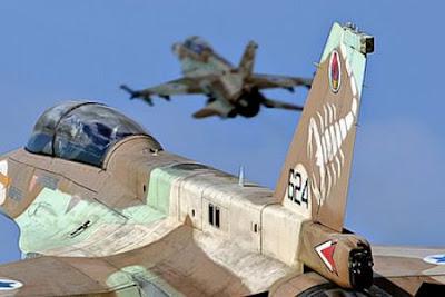 la proxima guerra aviones ataque a iran israel reino unido eeuu