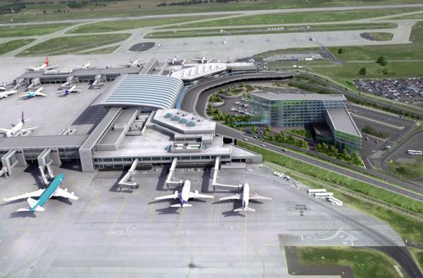 Aeroporto Budapest : Transport in netherland budapest airport