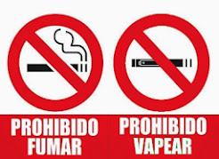 e-cigs: generan vapor a partir de un líquido con  nicotina.