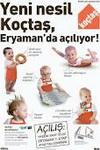 koctas Tüm Marketlerin Güncel İndirim, Kampanya Broşür ve Katalogları