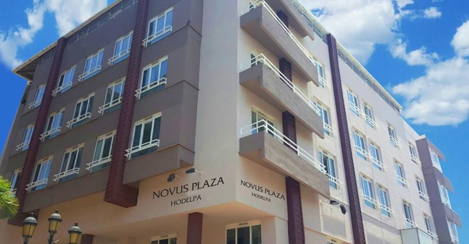 Novus Plaza El Conde