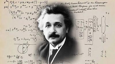 Cent anys de la Teoria de la Relativitat