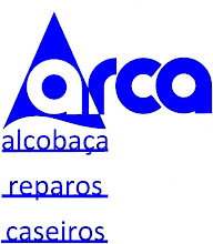 ARCA - ALCOBAÇA REPAROS CASEIROS
