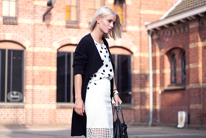 Fashion Attacks outfit ootd jelly sandals FashionWeek MBFWA