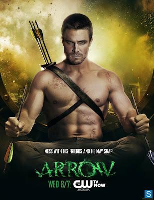 Arrow S03