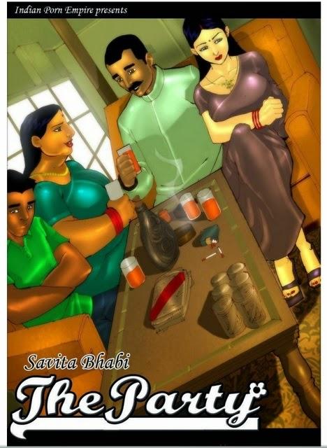 Savita Bhabhi Hindi Sex Story