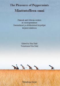 Minttutoffeen onni-antologia (toim. ja osin käänt.)