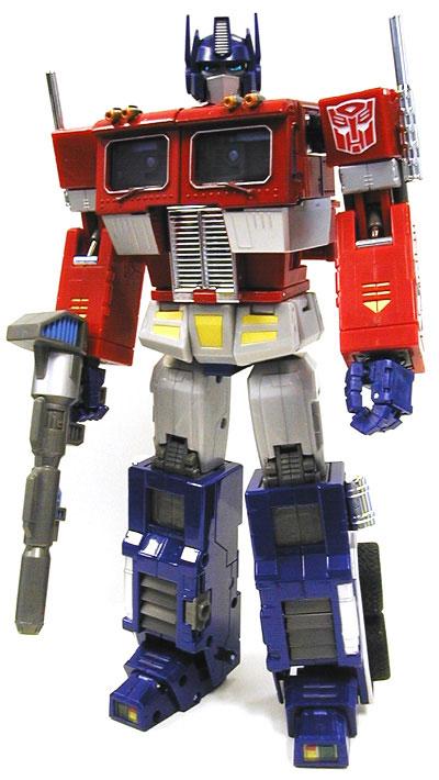 Transformers Masterpiece facciamoci del male  LAntro Atomico del Dr