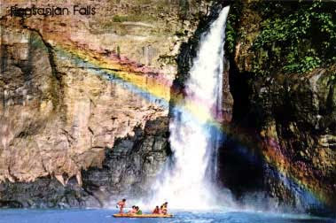has been one of the major tourist attractions in CALABARZON region