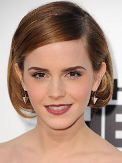Emma Watson faux bob,Summer Hair Styles 2013, sexy hairstyle, hairstyle, hair, style