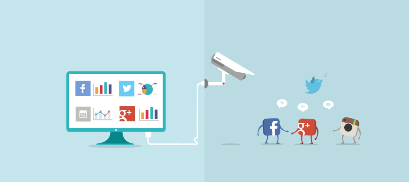 Posting Power: Essential Tools To Track Your Social Media Data - Monitoring tools for businesses