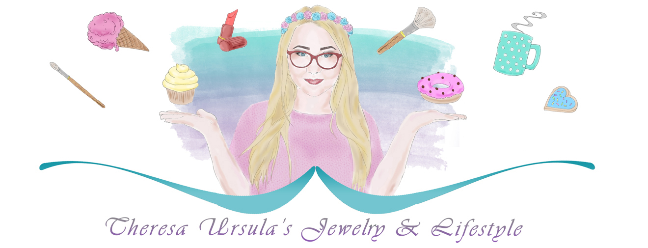 Theresa Ursula's Jewelry & Lifestyle