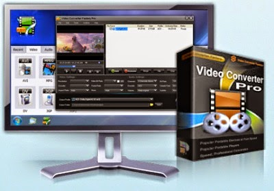 WonderFox HD Video Converter Factory Pro 8.01 Full Crack