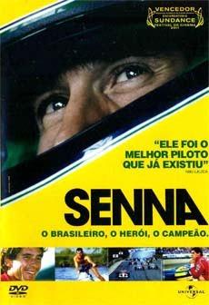 documentario Download   Senna. O Brasileiro. O herói. O campeão DVDRip AVI Dual Áudio + RMVB Dublado