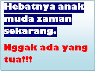Kumpulan Status Lucu Gokil Facebook Terbaru 2014
