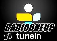 ESCUCHANOS EN TUNEIN RADIO