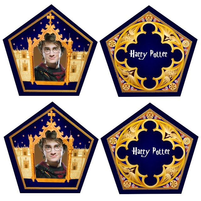 picture regarding Harry Potter Chocolate Frog Cards Printable identified as A Cunning Chick: Hogsmeade: Honeydukes