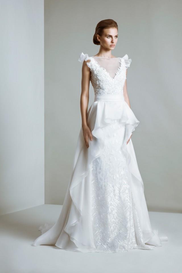 Fantásticos vestidos de novias | Colección Tony Ward