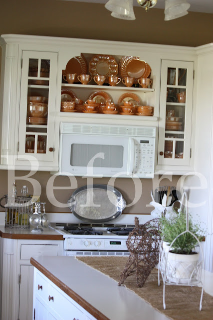 StoneGable: STONEGABLE'S FARMHOUSE KITCHEN REVEAL