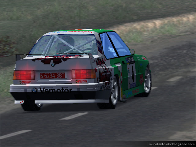 Jose-Maria-Ponce-BMW-3-Rally-Santa-Brigida-2011