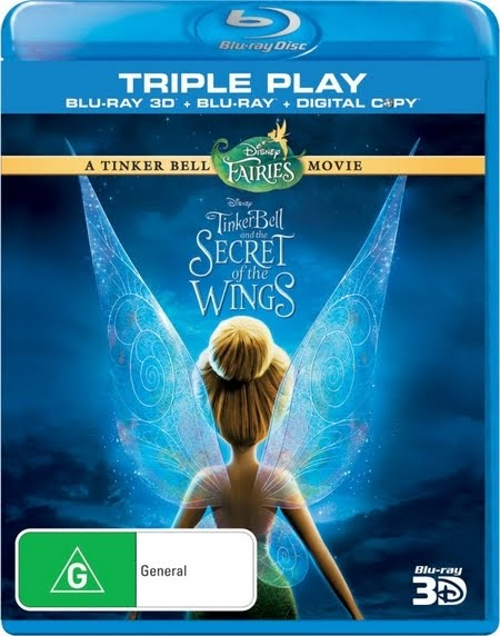 Tinker+Bell+Secret+of+the+Wings+%282012%29+BluRay+720p+500Mb