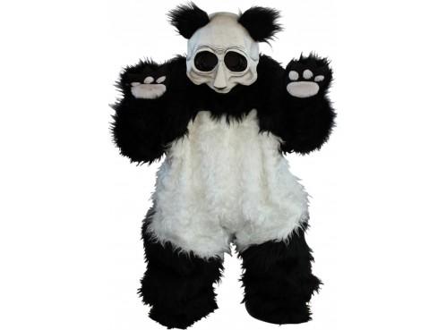 Disfraz de Oso Panda Siniestro