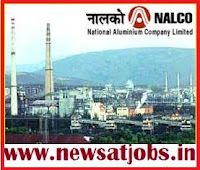 nalco+recruitment