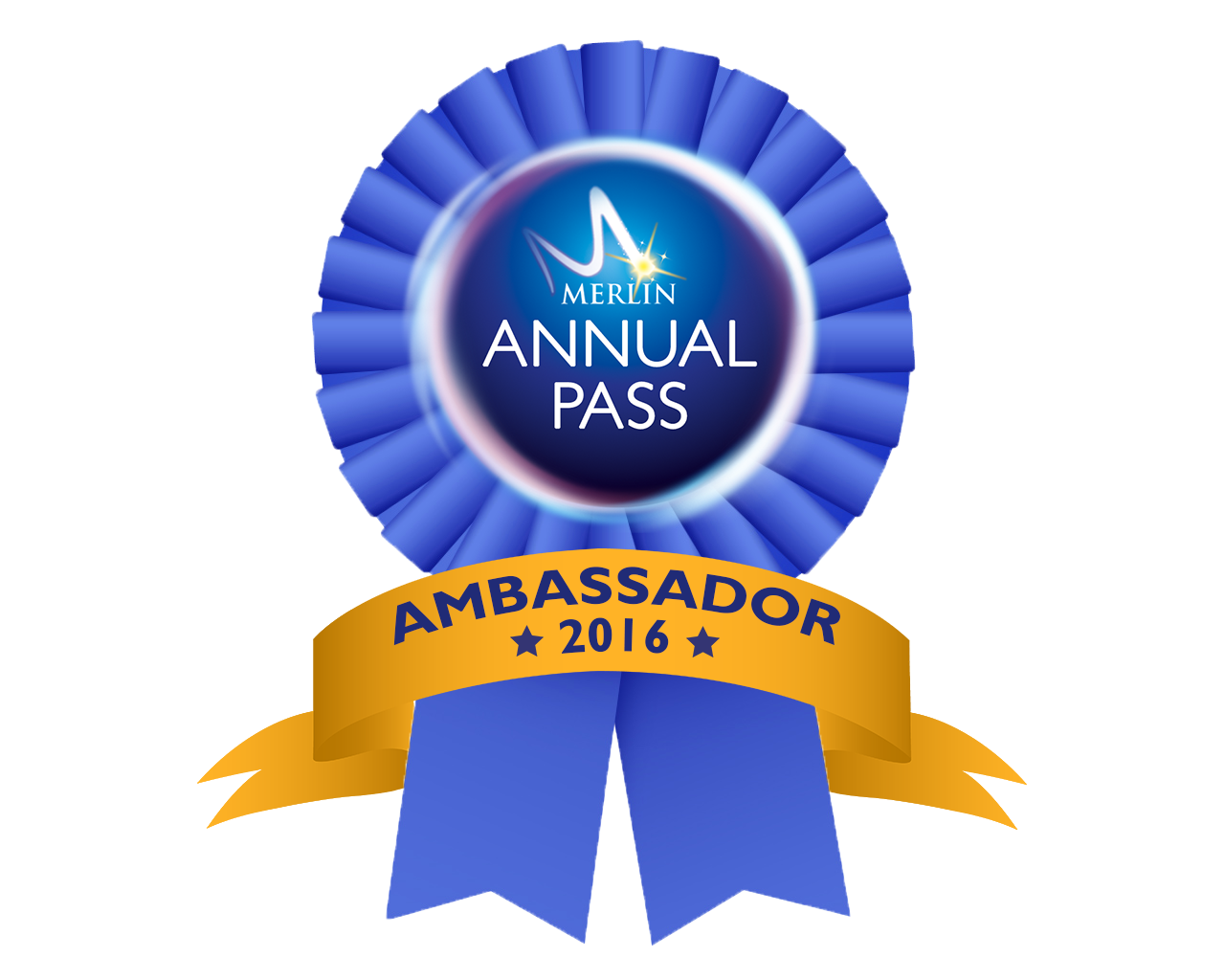 Merlin Annual Pass Blogger Ambassadors