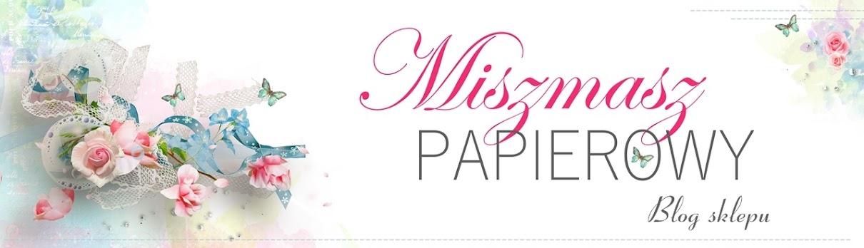 Blog sklepu miszmaszpapierowy.pl
