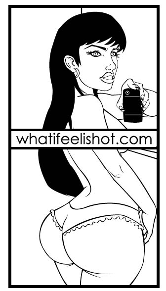 whatifeelishot | mirror pics, music, fashion, art & designs