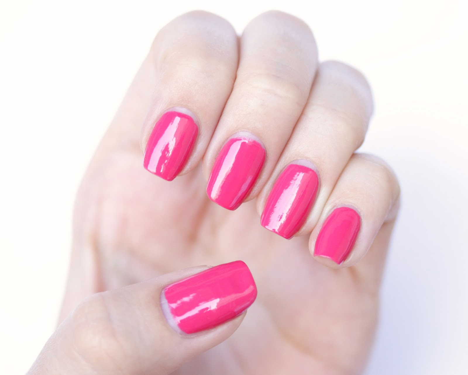 Essie Nail Polish My Private Cabana   Hession Hairdressing